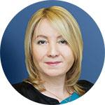 Ирина Доброхотова, председатель совета директоров «БЕСТ-Новострой»