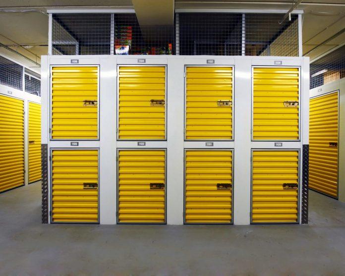 Кладовки нарасхват: 80% келлеров в ЖК «Династия» продали за три дня
