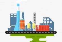Центр без заводов: в ЦАО реорганизовали каждую пятую промзону