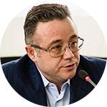 президент ГК «Гранель Групп» Ильшат Нигматуллин