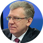 Алексей Кудрин, глава Счетной палаты
