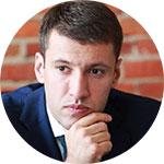 Александр Плутник, генеральный директор Дом.рф