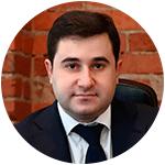 Никита Стасишин, замминистра строительства и ЖКХ России