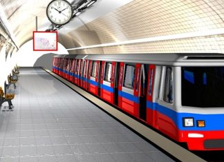 Планы метростроя: линию метро дотянут до Капотни и Зеленограда