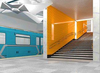 7 км на троих: на участке БЛК появятся три станции метро