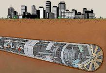 Отменить беспокойства: строительство Коммунарской линии безопасно