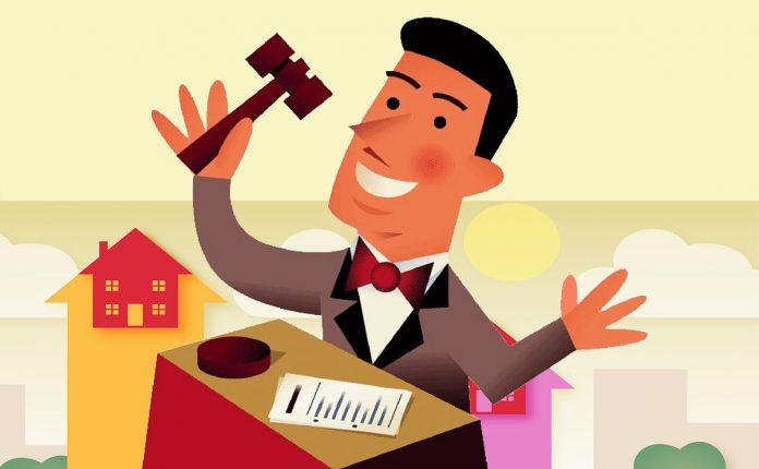 Без торгов и аукционов: продавать залоговое имущество можно будет самим