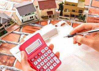 в Москве началась кадастровая оценка недвижимости