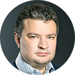 Владимир Воронин, президент ГК ФСК