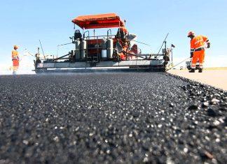 90 км за год: в Москве появится много новых дорог