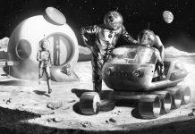 В космических масштабах: кому будет комфортно в квартире-малютке