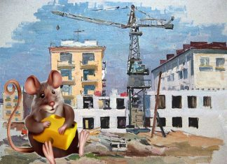 Тише мыши: в ЖК «КутузовGRAD II» бесшумно смонтируют фундамент