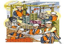 460 новостроек ожили: 85 тыс. рабочих вернулись на стройплощадки
