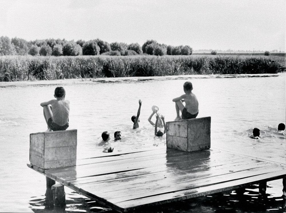 Фотограф Дмитрий Воздвиженский, чьи работы будут в парке «Зеленая река» у ЖК «Символ»