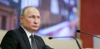 О чем рассказал Путин: новые условия льготной ипотеки и не только