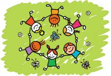 Объекты для трехлеток: в каких новостройках вот-вот откроются детские сады