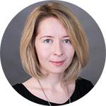 Мария Букаева, руководитель отдела разработки продукта ГК «А101»