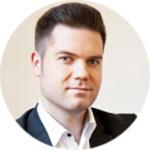 Андрей Стригалев, директор «НДВ-Девелопмент».