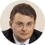 член комитета Госдумы по бюджету и налогам Евгений Федоров