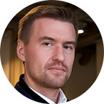 Александр Галицын, генеральный директор WE KNOW