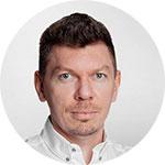 Илья Косолапов, вице-президент по экономике и финансам группы «Эталон»: