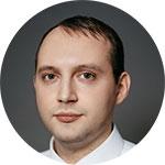 Роман Родионцев, директор департамента проектного консалтинга Est-a-Tet