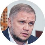 Александр Ручьев, председателя совета директоров и владельца ГК «Основа»:
