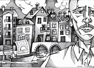 Другими глазами: как пандемия изменит дома и города