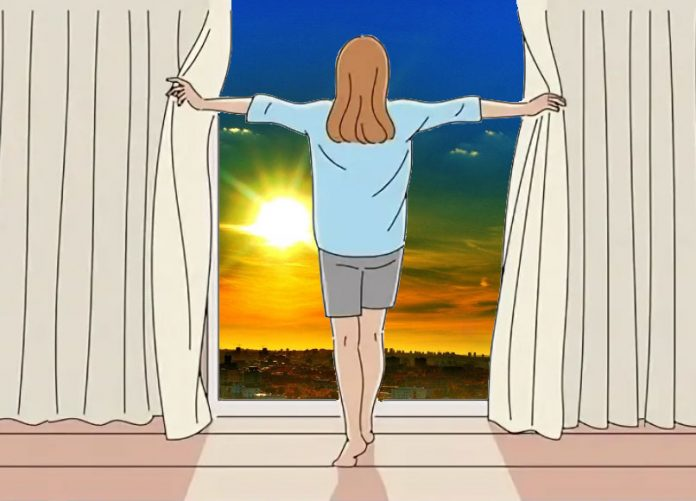 Жилье со своим солнцем: что делает квартиры от Группы ЛСР полезным для здоровья