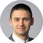 Алексей Бутовецкий, заместитель руководителя Росреестра