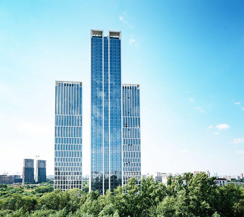 ЖК «Небо», башня Solo, башня Tandem, купить квартиру, дду, эскроу, московский фонд дольщиков, риски проектного финансирования, особенности проектного финансирования