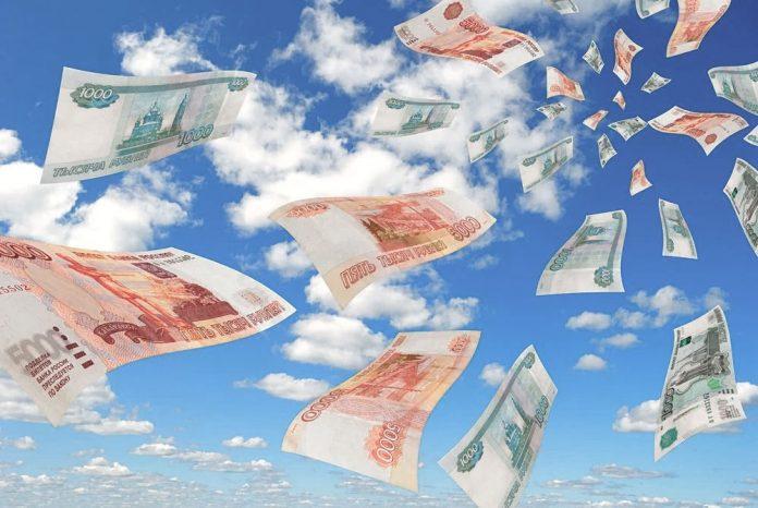 «Небо» на сдачу: новостройка на Мичуринском готовится к вводу
