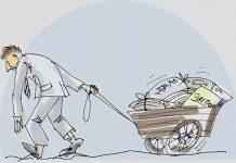 Экстремистами не считать: Госдума отклонила закон о потребительском терроризме дольщиков