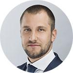Михаил Хвесько, исполнительный директор Capital Group