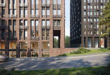 разрешена продажа апартаментов в комплексе Baires