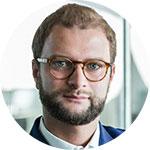 Сергей Переслегин, сооснователь архитектурного и исследовательского бюро Kleinewelt Architekten