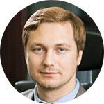 Алексей Перлин, генеральный директор девелоперской компании «СМУ-6 Инвестиции»