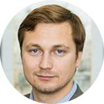 Алексей Перлин, генеральный директор девелоперской компании «СМУ-6 Инвестиции» (девелопер ЖК «Любовь и Голуби»):
