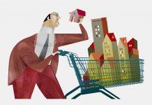Продать на триллион: рекорды рынка новостроек в 2020 году