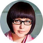 Евгения Старкова, директор по маркетингу компании MR Group